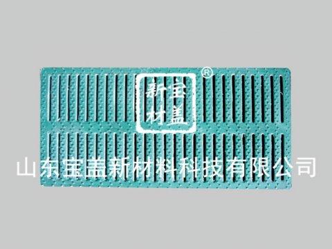 304x600水沟盖板