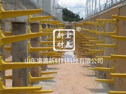螺钉式电缆支架实例